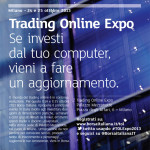 Trading Online Expo - Se investi dal tuo computer, vieni a fare un aggiornamento