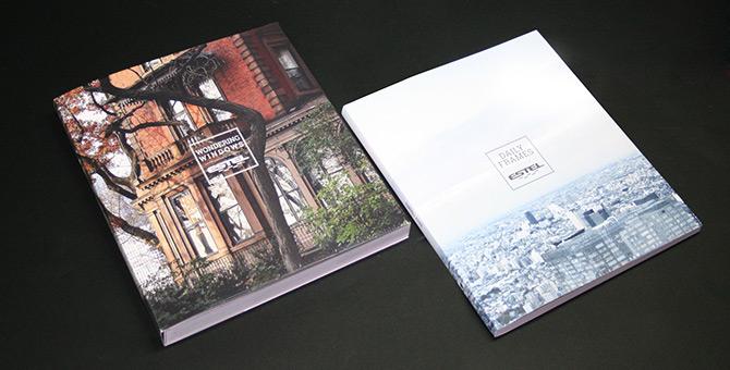 The van realizza i nuovi cataloghi casa e ufficio per estel for Cataloghi di piani di casa gratuiti
