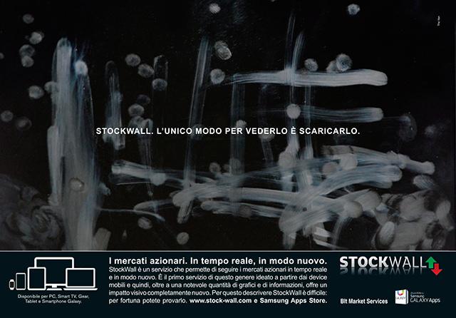 La campagna Stockwall
