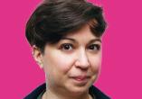 Jenny Raimondo - Visual Specialist - The Van Group