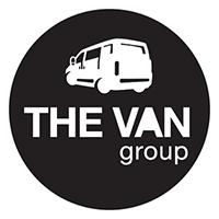 TheVan logo