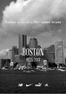 Uniti per Boston: sarebbe stato bello