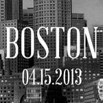 Boston 04.15.2013