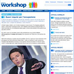 Digital-Workshop: il web magazine di Randstad Italia