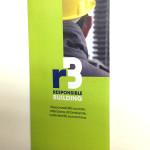 leaflet Responsible Building