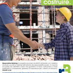 Campagna pubblicitaria Responsible building