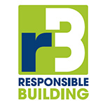 logo responsible building
